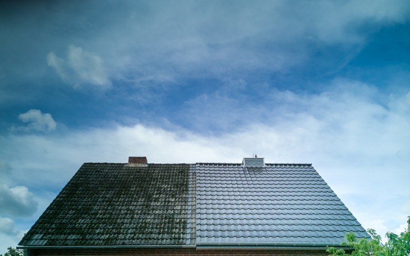 Composite-Roof-Cleaning-Tacoma-WA