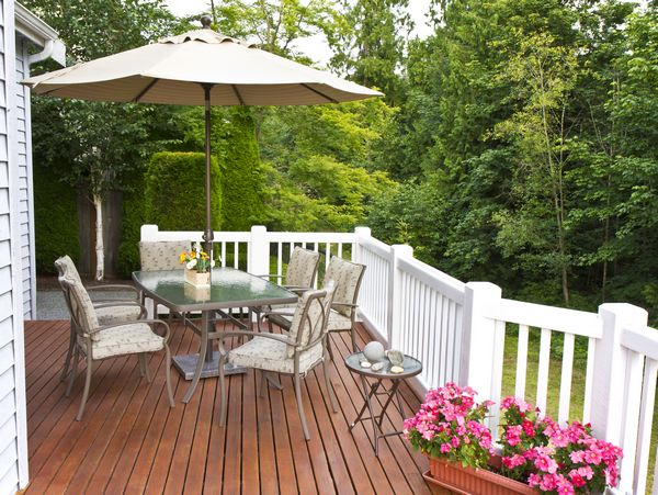 Decking-Repairs-Redmond-WA